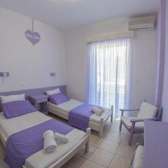 Отель Olive Grove Resort 3* Студия с различными типами кроватей фото 3