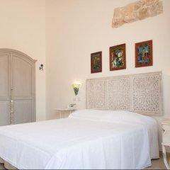 Отель Agriturismo Asfodelo Альтамура комната для гостей фото 4