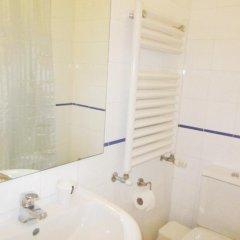 Отель Chiado Nova Almada ванная