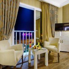 Kilikya Hotel Турция, Силифке - отзывы, цены и фото номеров - забронировать отель Kilikya Hotel онлайн комната для гостей фото 3
