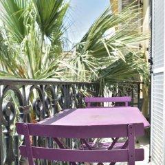 Hotel La Villa Nice Promenade 3* Номер Комфорт с различными типами кроватей фото 7