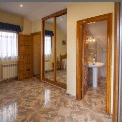 Отель Apartamentos La Bolera Испания, Арнуэро - отзывы, цены и фото номеров - забронировать отель Apartamentos La Bolera онлайн ванная