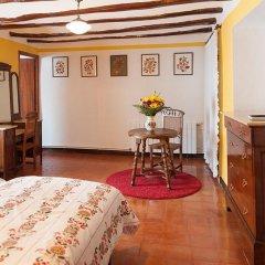 Отель Casa Sastre Segui комната для гостей фото 3