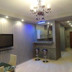Апартаменты Most City Area Apartments интерьер отеля