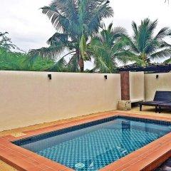 Отель Lawana Escape Beach Resort 3* Бунгало Премиум с различными типами кроватей фото 2