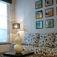Отель Resdience Grand Place Люкс повышенной комфортности фото 15