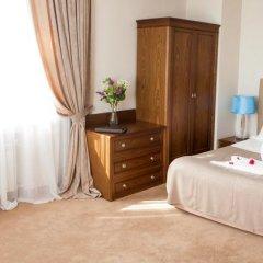 Отель Иртыш Павлодар комната для гостей фото 5