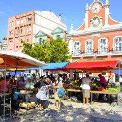 Отель Afonso IV Townhouse Praia del Rey детские мероприятия фото 2