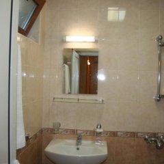 Отель Todorova House Ардино ванная