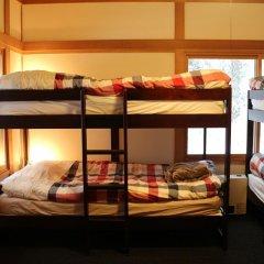 Отель Kamoshika cottage Hakuba Хакуба детские мероприятия