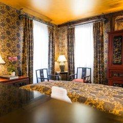 Отель Ca Maria Adele 4* Полулюкс с двуспальной кроватью фото 15