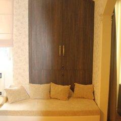 Апартаменты Vachnadze Apartment Студия с различными типами кроватей фото 14
