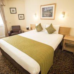 Отель The Darlington Hyde Park 3* Стандартный номер с 2 отдельными кроватями