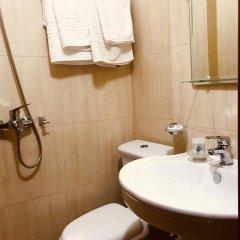 Hotel Relax Dhermi 4* Стандартный номер с двуспальной кроватью фото 4