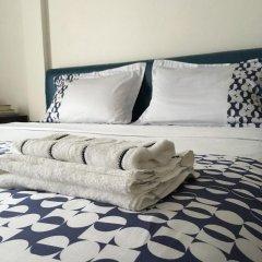 Отель Baan I-Saran Стандартный номер с различными типами кроватей фото 18