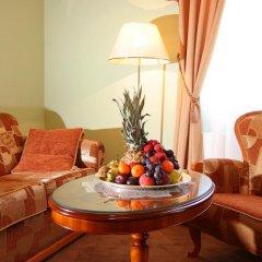 Hotel Bristol 4* Стандартный номер с двуспальной кроватью фото 4
