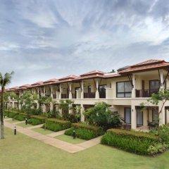Отель Angsana Villas Resort Phuket 4* Люкс с различными типами кроватей фото 17
