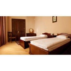 Гостиница Британский Клуб во Львове 4* Полулюкс с разными типами кроватей фото 3