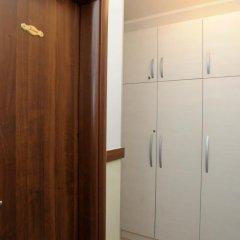 Апартаменты Apartments Adzic Lux сейф в номере