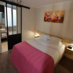 Hotel 29 Lepic 3* Стандартный номер с различными типами кроватей фото 8