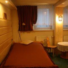 Отель Pokoje Gościnne Koralik Стандартный номер с двуспальной кроватью фото 14