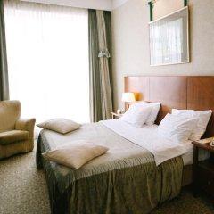Гостиница Петр I 5* Стандартный номер с различными типами кроватей фото 18