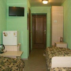 Гостиница Успех Стандартный номер с различными типами кроватей фото 3