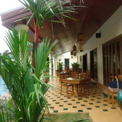 Отель Villa Angelica Phuket - Baan Malinee