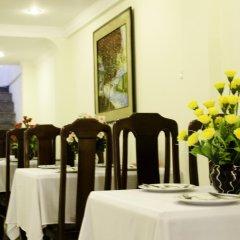 Отель Blue Moon Hotel Вьетнам, Ханой - 1 отзыв об отеле, цены и фото номеров - забронировать отель Blue Moon Hotel онлайн питание