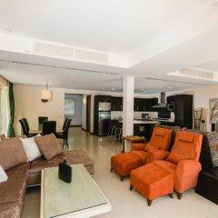 Отель Suan Tua Estate комната для гостей фото 4