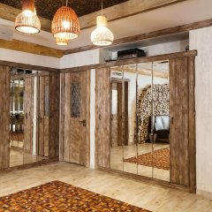 Гостиница Minihotel Monarkh Номер Делюкс с разными типами кроватей