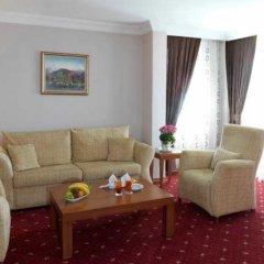 Отель Club Familia Чешме комната для гостей фото 4