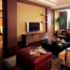 Lotte Hotel Seoul 5* Люкс повышенной комфортности с различными типами кроватей
