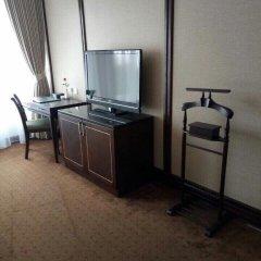 Zephyr Suites Boutique Hotel 4* Люкс с различными типами кроватей фото 6