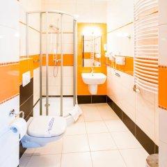 Hotel Konstancja ванная
