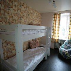 Хостел Иж Номер категории Эконом с различными типами кроватей фото 5