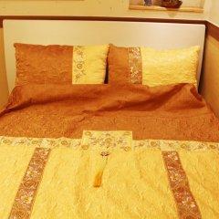 Отель Tourinn Harumi 2* Стандартный номер с различными типами кроватей фото 3