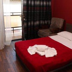 Отель Majestic Georgia 3* Стандартный номер с различными типами кроватей фото 4
