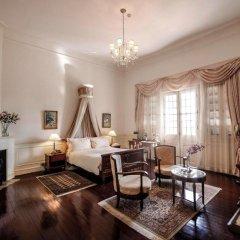 Отель Dalat Palace 5* Стандартный номер