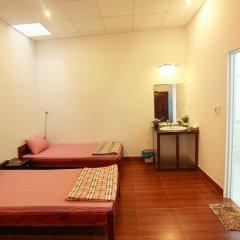 Cloudy Homestay and Hostel Кровать в общем номере с двухъярусной кроватью фото 5