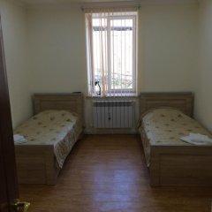 Отель B&B Hasmik Стандартный номер разные типы кроватей фото 15