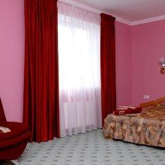 Griboff-hotel комната для гостей фото 3