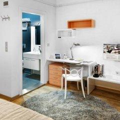 Отель Nuru Ziya Suites 4* Стандартный номер фото 9