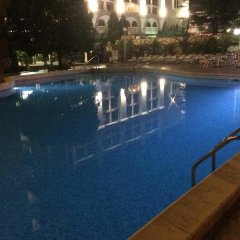 Hotel Yantra Солнечный берег бассейн фото 2