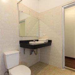 Отель Hanoi Friends Inn & Travel ванная