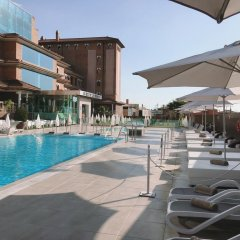Hotel Granada Palace бассейн фото 3