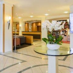 Отель Scandic Gdańsk Польша, Гданьск - 1 отзыв об отеле, цены и фото номеров - забронировать отель Scandic Gdańsk онлайн спа фото 2