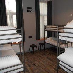 Urban City Centre Hostel Кровать в общем номере фото 5