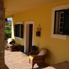 Отель Quinta Matias балкон