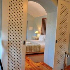 Отель Quinta da Palmeira - Country House Retreat & Spa удобства в номере